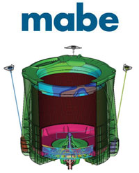 Global Appliance Manufacturer Mabe Analyzes Spin Cycle with HyperWorks to Improve Washing Machines and Bring Them to Market Faster